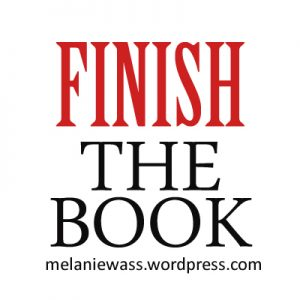 how-to-finish-a-book