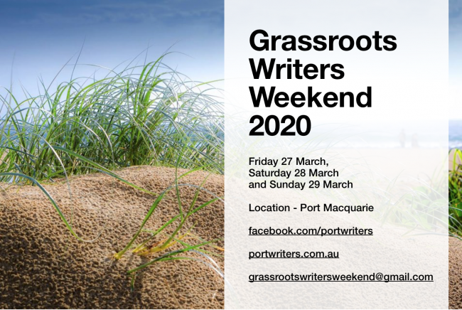 Grassroots Writers