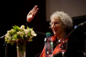 margaret atwood writing tips