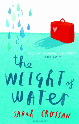 sarah crossan, the weight of water