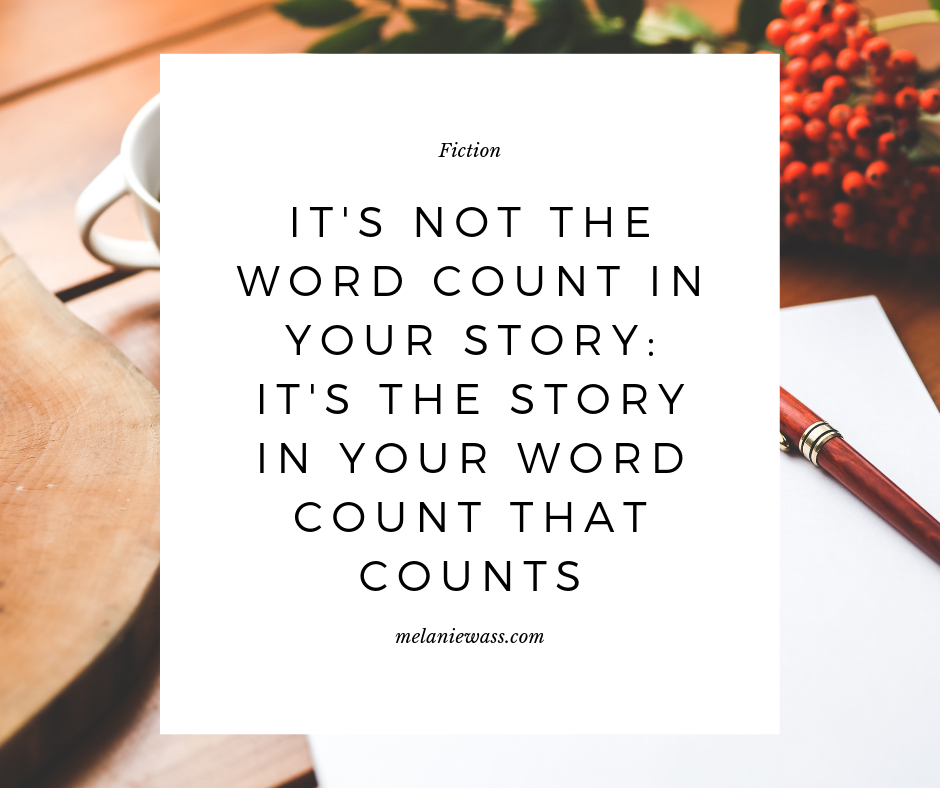 story word count