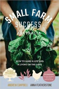 small farm success book