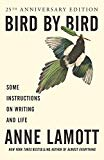 review bird by bird by anne lamott