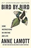 review bird by bird by anne lamott