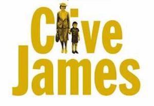 clive james death